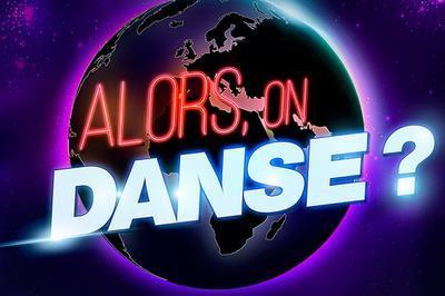 Alors, On Danse ? à Strasbourg