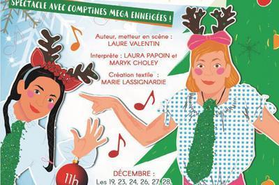 Alouette Fete Noel à Cugnaux