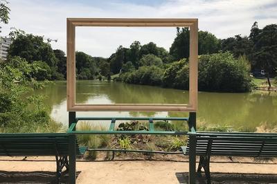 Alphand À Montsouris, Mises En Perspectives D'un Parc Haussmannien à Paris 14ème