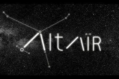 Altaïr à Saint Etienne