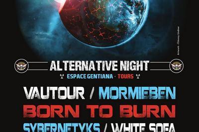 Alternative Night à Tours