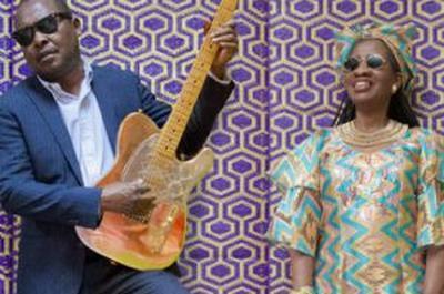 Amadou & Mariam à Alfortville