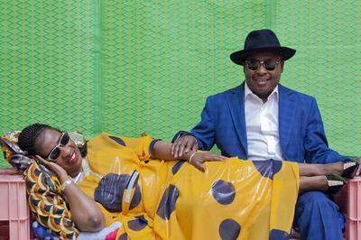 Amadou & Mariam à Le Havre