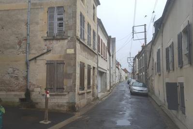 Amag'art Street à Saint Satur
