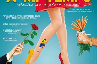 Amants A Mi-Temps à Toulon