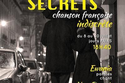 Amants Secrets à Avignon