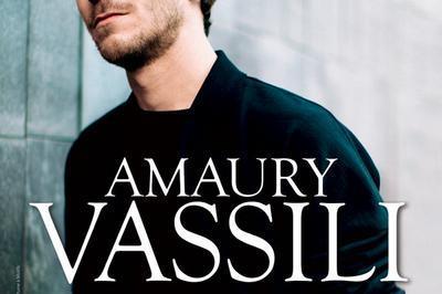 Amaury Vassili à Roiffieux