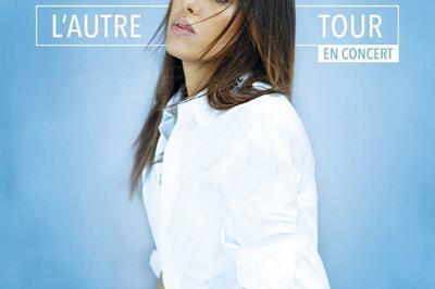 Amel Bent à Bordeaux