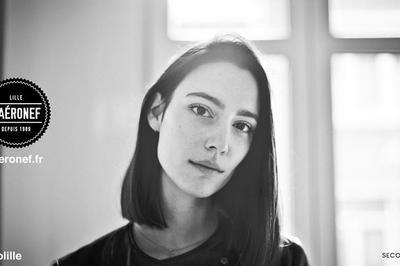 Amelie Lens - Farrago - Matthus Raman à Lille