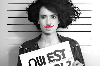 Amelle Chahbi Dans Qui Est Chahbi ? à Paris 9ème
