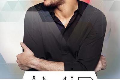 Amir à Aurillac