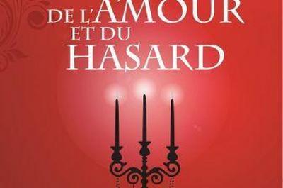 Le jeu de l'amour et du hasard de Marivaux à Montauban