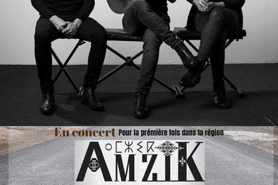 Amzik à Firminy