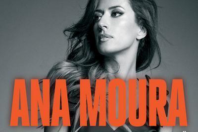 Ana Moura à Paris 17ème