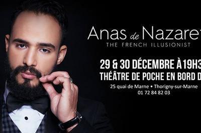 Anas De Nazareth à Thorigny sur Marne