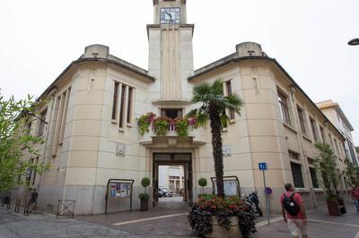 Ancien Hôtel De Ville à Carcassonne