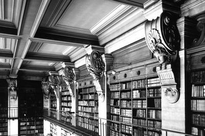Ancienne Faculté De Médecine : Le Chef-d'oeuvre Architectural D'un Grand Prix De Rome à Bordeaux