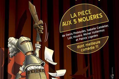 André le magnifique à Angers