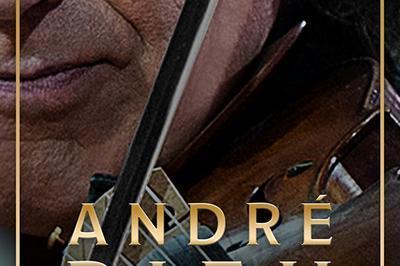 AndrÉ Rieu - Amore à Rochefort