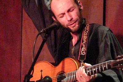 Andreï Kleimenov chansons russes et tziganes, claquettes à Grenoble