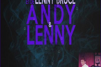 Andy Et Lenny à Nice