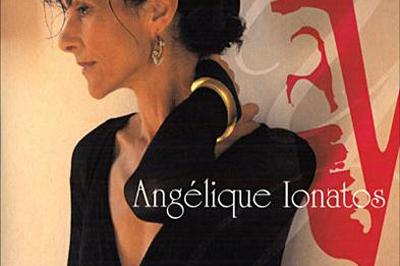Angélique Ionatos et Antonio Placer à Portes les Valence