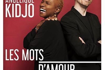 Angélique Kidjo et Alexandre Tharaud - Les mots d'amour à Saint Riquier