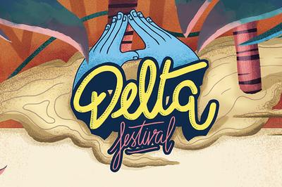 Angerfist - Delta Festival à Marseille