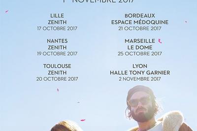 Angus & Julia Stone à Lille