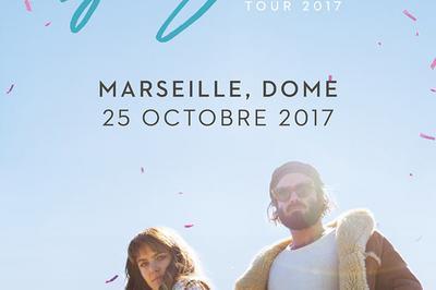 Angus & Julia Stone à Marseille