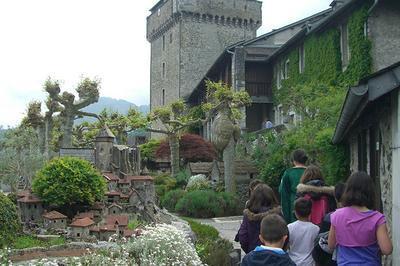 Animation Jeune Public : A L'attaque Du Château-fort ! à Lourdes