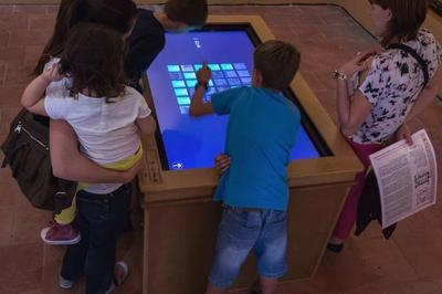 Animation Jeune Public : Espace Multimédia à Perpignan