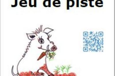 Animation Jeune Public Jeu De Piste Autour Du Patrimoine De Boissières à Boissieres
