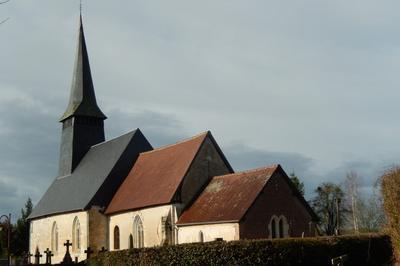 Animation Musicale À L'église Saint-pierre à Pretreville