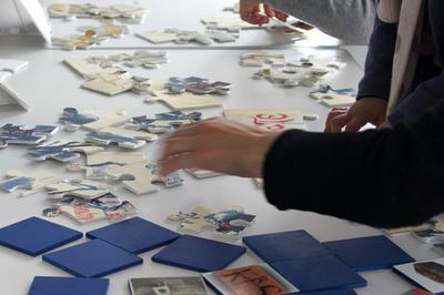 Animations Aux Archives. à Lyon