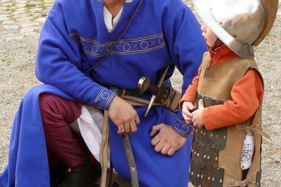 Animations Médiévales à Thionville