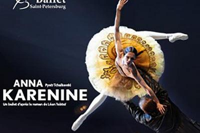 Anna Karenine à Marseille