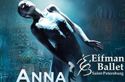 Anna Karenine à Nice
