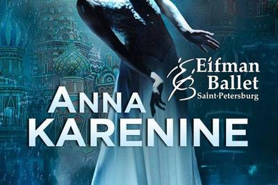 Anna Karenine à Tours