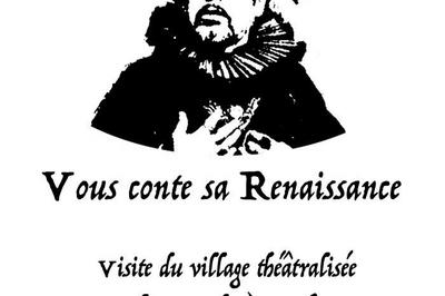 Anne, duc de Montmorency vous conte sa Renaissance à Les Baux de Provence