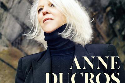 Anne Ducros à Paris 10ème