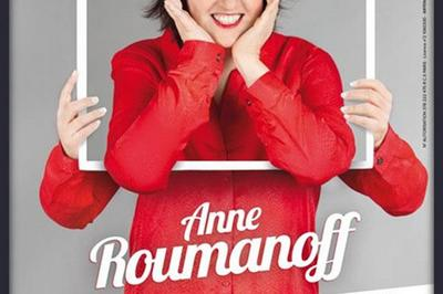 Anne Roumanoff à Montargis