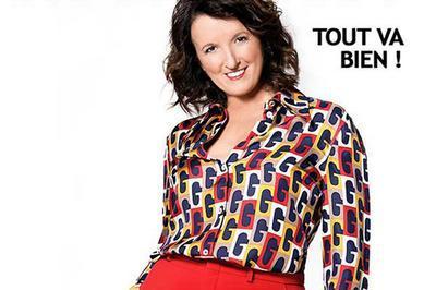 Anne Roumanoff à Bressuire