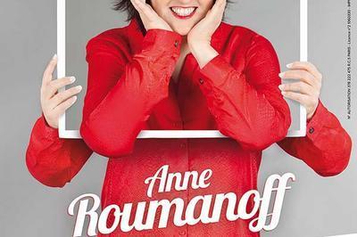 Anne Roumanoff à Nantes