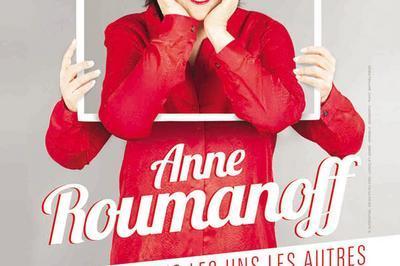 Anne Roumanoff à Peyrehorade