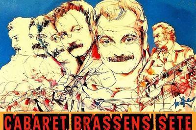 Anniversaire Georges Brassens à Sète à Sete