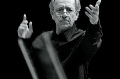 Anniversaire Yuri Temirkanov / Orchestre Philharmonique De Radio France à Paris 19ème
