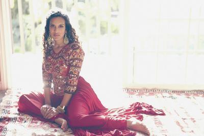 Anoushka Shankar à Aix en Provence