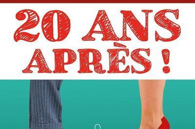 20 Ans Après ! à Avignon