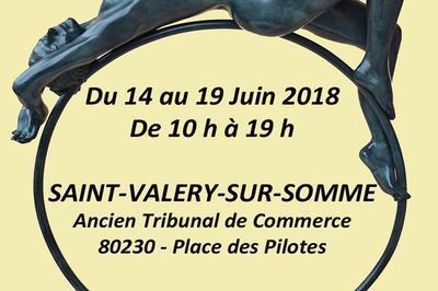 25 ans de Sculpture à Saint Valery sur Somme
